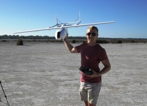 Skyhunter Airframe