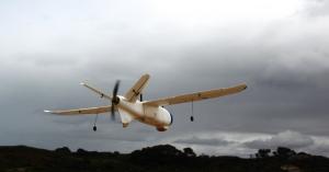 Ben's X-UAV Talon Aircraft